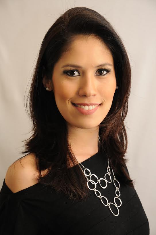 Vanessa Ueta