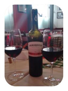 vinho cantina