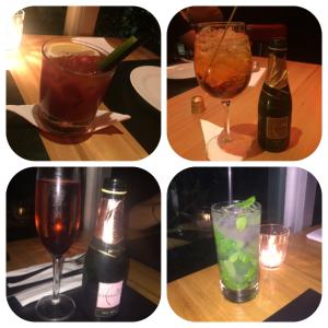 bebidas Spot