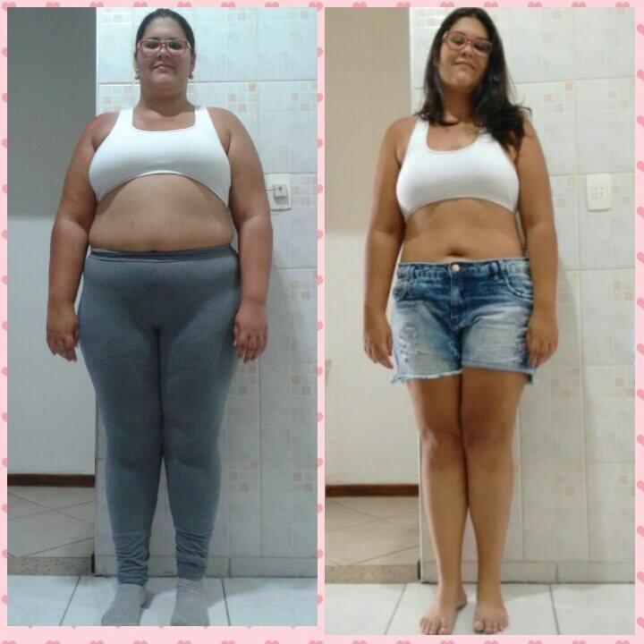 Meu peso vs Minha saúde