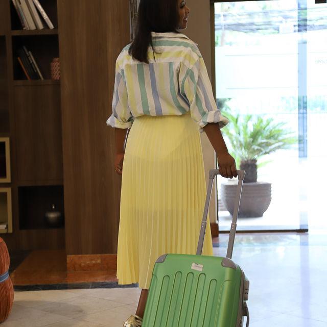 Viajar com ou sem filhos?